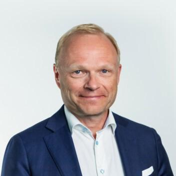 Pekka Lundmark, President and CEO Nokia