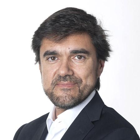 Miguel Almeida, CEO NOS