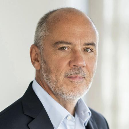 Stéphane Richard, Chairman and CEO Orange