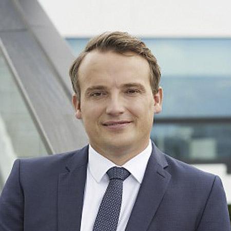 Christian Klein, CEO SAP SE