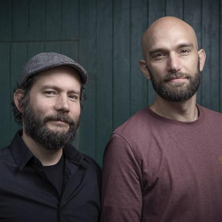 Carsten and Samuel Waldeck, CEOs, SHIFT GmbH