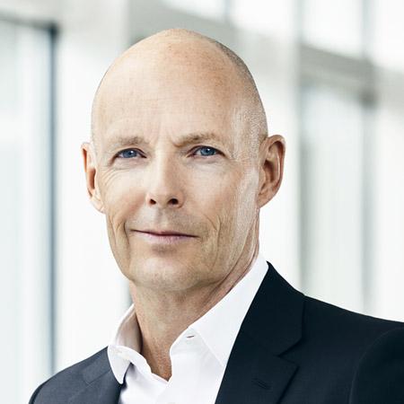 Henrik Clausen, Group CEO & President, TDC Group