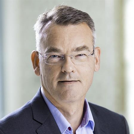 Jukka Leinonen, CEO DNA