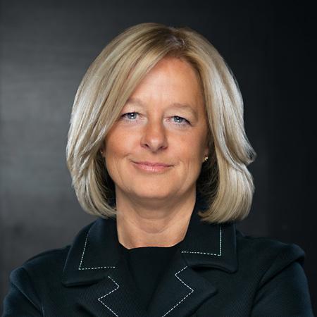 Allison Kirkby, CEO Telia
