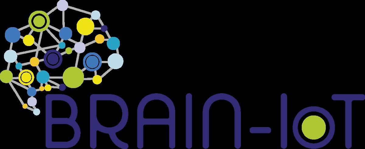 Logo for BrainIoT