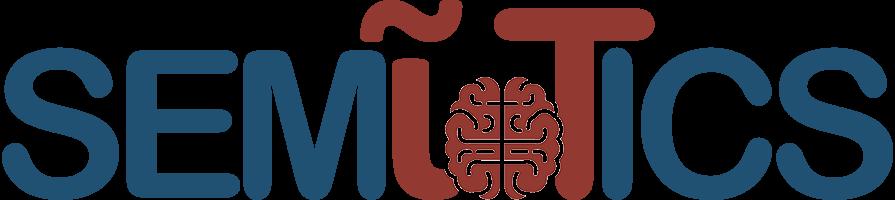 Logo for SEMIoTICS