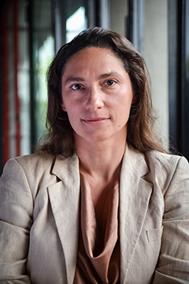 Dr. Regina Luttge