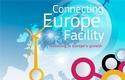 Connecting Europe Facility logo