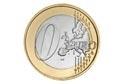 Fake euro coins © iStockphoto
