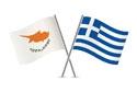 Greek and Cyprus Flag © Thinkstock