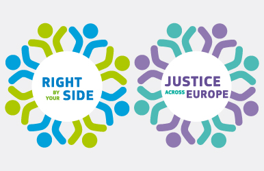 Funding opportunities to build a European justice area and uphold fundamental rights