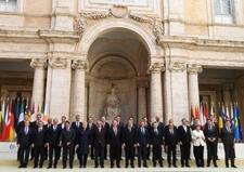 60th Anniversary of the Treaty of Rome – Rome Summit © European Union , 2017
