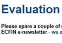 ECFIN eNews reader survey © European Union, 2017