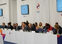 Members of Eurogroup meeting, 7 April 2017, Valletta (Malta) © European Council, 2017