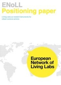 Cover of the positioning paper