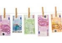 Money-laundering image from webpage © European Commission , 2017