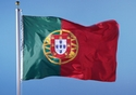 Flag for Portugal, image from web page © European Commission , 2017