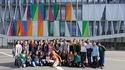 Photo from the Erasmus Mundus European Master in Tourism Management