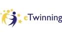 Logo of the eTwinning initiative