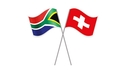 The South African and Swiss flags (Shutterstock)