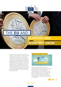 'The EU and Economic and Monetary Union' cover