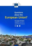 Europe Direct flyer