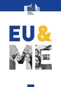 'EU&ME' cover