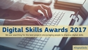 Apply for the European Digital Skills Awards 2017