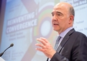 Commissioner Pierre Moscovici, 19 October © European Commission , 2017