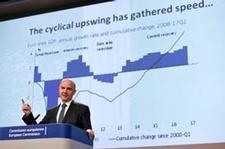 Pierre Moscovici on 2017 Autumn Economic Forecast © European Union, 2017