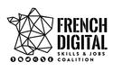 Logo Digital Skills and Jobs Coalition France