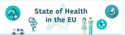 Graphic of State of Health in the EU