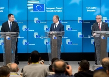 EU leaders poised to make rapid progress on Banking Union and transformation of ESM in 2018