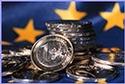 Euro coin © European Union