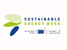 EU Sustainable Energy Week logo