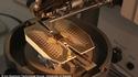 image of the quantum computer prototype core