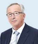 Jean-Claude Juncker, President of the European Commission