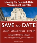 This is the poster of the final conference. You have a picture of a building in London with text