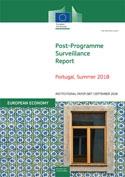 Post-Programme Surveillance Report. Portugal, Summer 2018 / © European Union, 2018