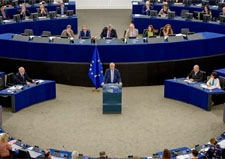 State of the Union 2018 - statement by Jean-Claude JUNCKER, President of the EC © European Union, 2018