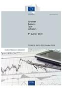 European Business Cycle Indicators – 3rd Quarter 2018
