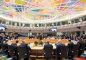 General view of European Council, 17 and 18 October 2018 in Brussels. © European Union, 2018