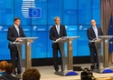 EU Finance Ministers meet on 6 November 2018, in Brussels, to discuss the state of play of negotiations on the digital services tax © European Union, 2018 © European Union, 2018