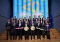 Eurogroup family photo, December 2018 © European Union, 2018