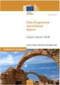 Post-Programme Surveillance Report. Cyprus, Autumn 2018