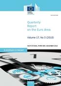 Quarterly Report on the Euro Area, Volume 17 No. 3 (2018) © European Union, 2018