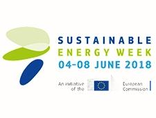 European Sustainable Energy Week