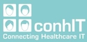 Connecting Healthcare IT (conhIT) Conference logo