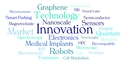 WordCloud FET Open Innovation Launchpad