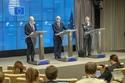 Eurogroup Press conference (08/07/19, Bruxelles)  © European Union, 2019